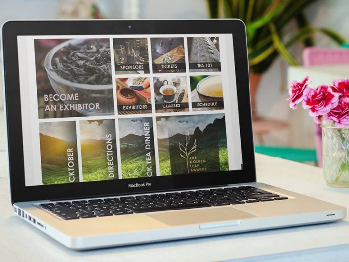 Expo website