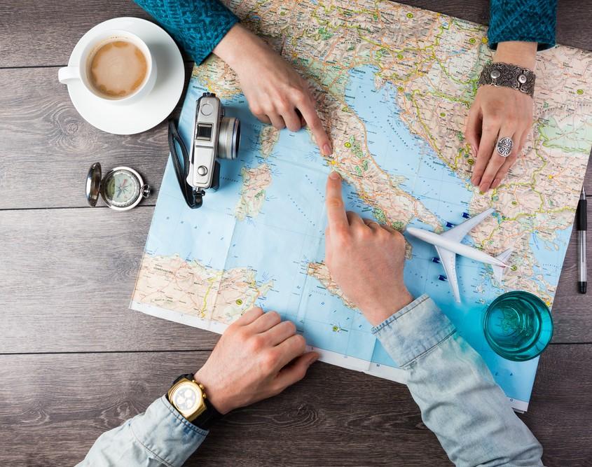 travel tourism website design Melbourne australia Geelong