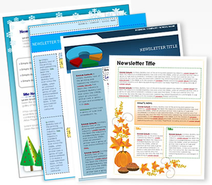 Free Downloads Newsletters