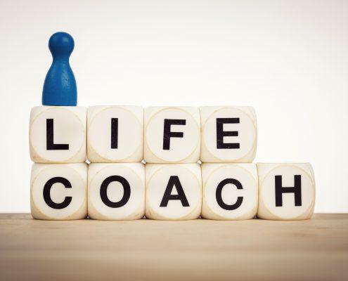 Website Design For Life Coaches