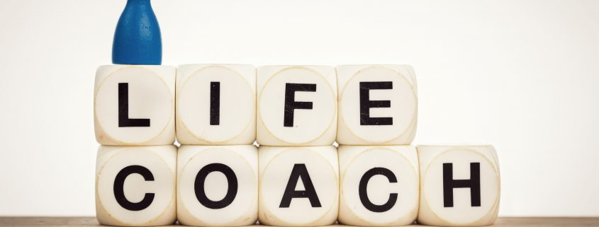 Website Design For Life Coaches