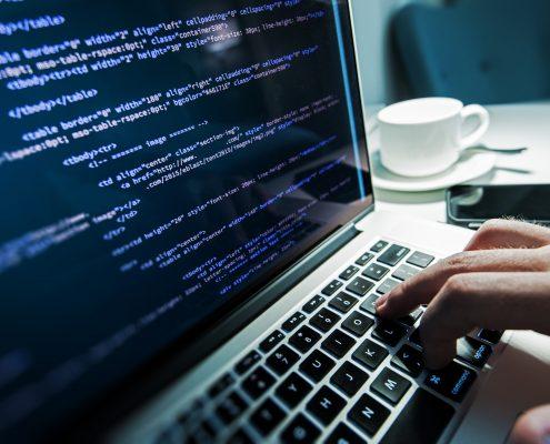 Website Design For Software Companies